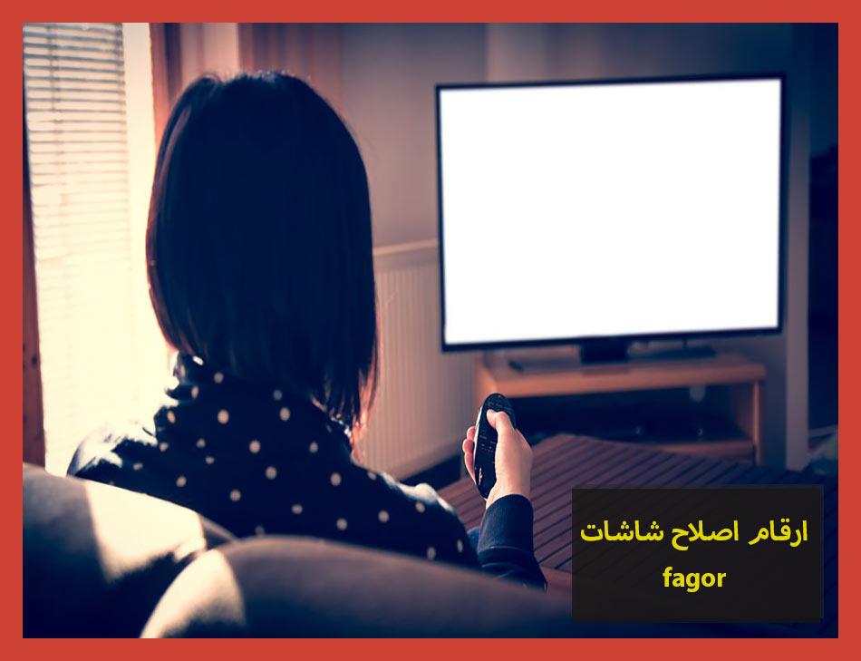ارقام اصلاح شاشات fagor | Fagor Maintenance Center